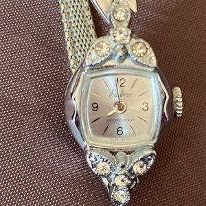 Vintage Eastman watch